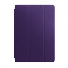 Apple Silicone Smart Cover Violet для iPad Pro 10.5