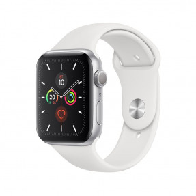 apple-watch-s5-44-mm-silver-aluminum-case-sport-band-white-gps-1