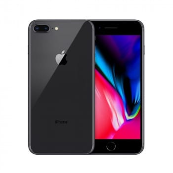 iPhone 8 Plus Space Gray  64 Gb